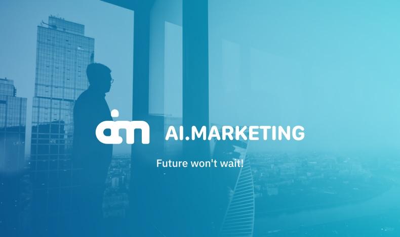 AI marketing (Sử dụng trí tuê nhân tạo) – đầu tư siêu lợi nhuận thu nhập
