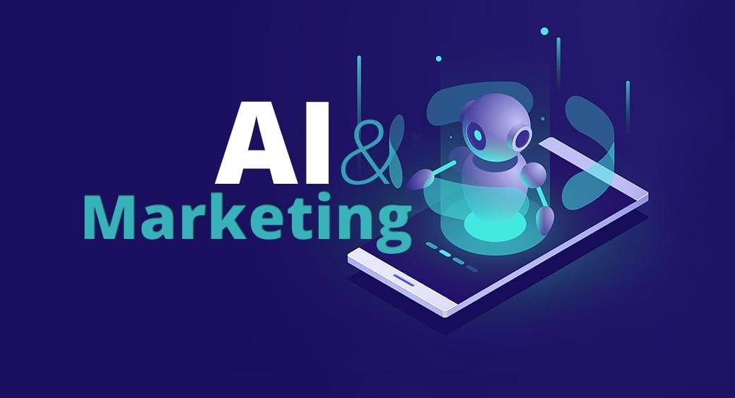 Trí tuệ nhân tạo và ứng dụng trong hoạt động marketing
